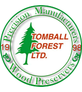 Precision Manufacturing & Wood Preservers